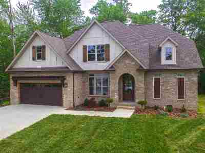 Bowling Green KY Single Family Home For Sale: $359,500