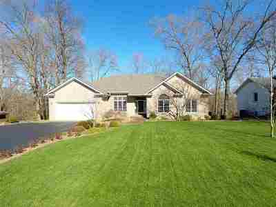 Bowling Green KY Single Family Home For Sale: $539,900