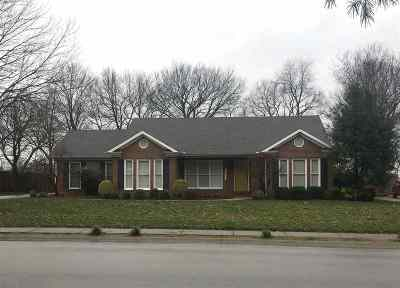 Bowling Green Single Family Home U/C-Take Backups: 1113 Ironwood Drive