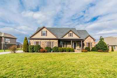 Bowling Green Single Family Home For Sale: 2179 Winterstone Way