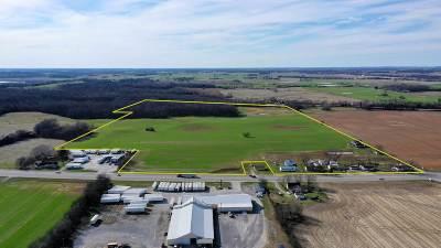 Residential Lots & Land For Sale: 4785 Nashville Road