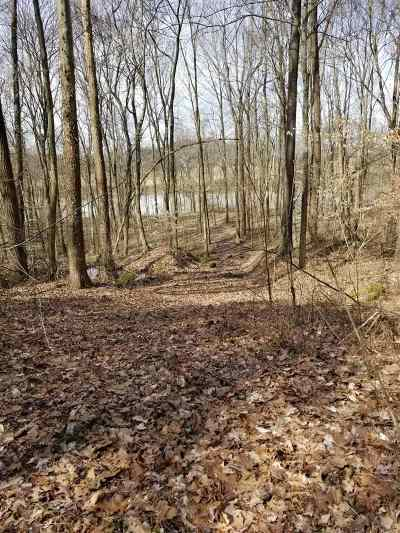 Morgantown Residential Lots & Land For Sale: Lots 3 & 4 Rockhouse Rd