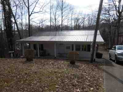 Clarkson Single Family Home For Sale: 353 Lakewood Dr