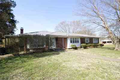 Cave City Single Family Home For Sale: 1010 Greenview Dr