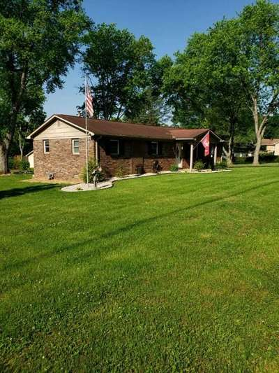 Bowling Green Single Family Home For Sale: 151 Timber Lane Drive