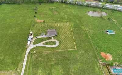 Woodburn Single Family Home For Sale: 4377 Barnes School Road