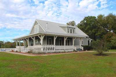 Bowling Green Single Family Home Under Contract: 2968 Barren River Rd