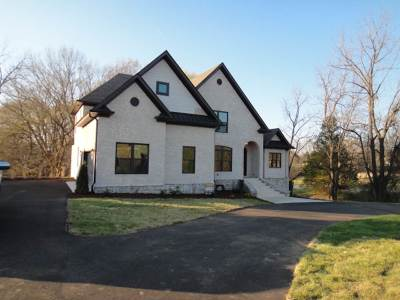 Bowling Green Single Family Home For Sale: 521 Autumnstone Lane