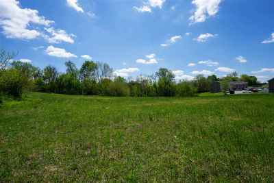 Bowling Green Residential Lots & Land For Sale: 101 McFadin Station Street