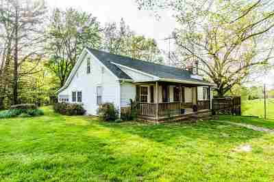 Morgantown Single Family Home For Sale: 140 Hunters Landing Road