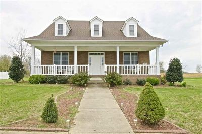 Bowling Green KY Single Family Home For Sale: $269,900