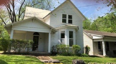 Bowling Green KY Single Family Home For Sale: $112,500