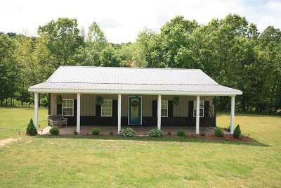 Single Family Home For Sale: 411 Windy Ridge Rd.