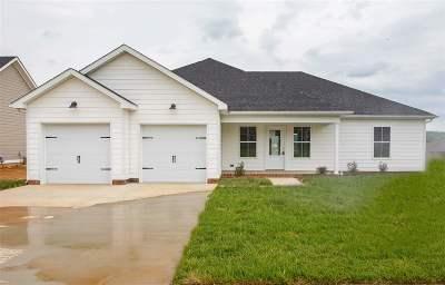 Bowling Green Single Family Home For Sale: 2892 Gunsmoke Trail