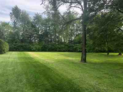 Bowling Green Residential Lots & Land For Sale: 640 Covington Grove