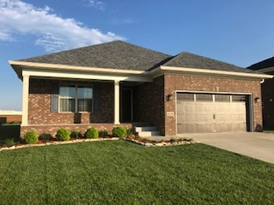 Bowling Green Single Family Home For Sale: 5456 Green Ash