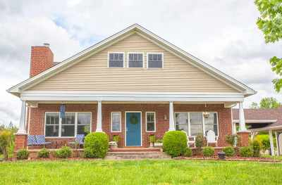 Bowling Green Single Family Home For Sale: 328 Motley Lane
