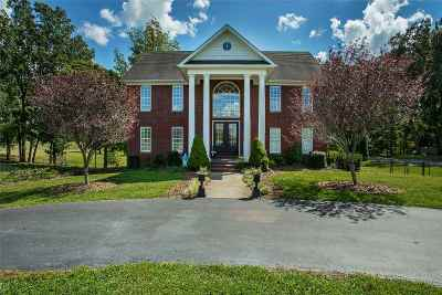 Bowling Green Single Family Home For Sale: 151 Journey Dr