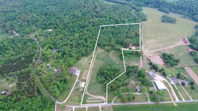Bowling Green Residential Lots & Land For Sale: Goodrum Rd