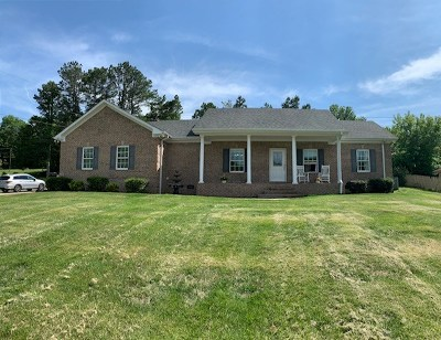 Bowling Green Single Family Home For Sale: 5151 Westgate Drive