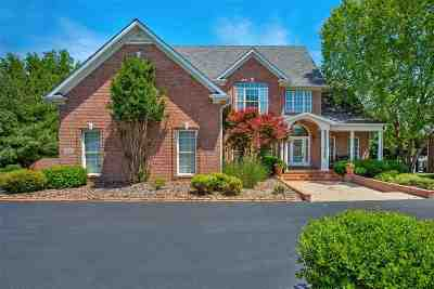 Bowling Green Single Family Home For Sale: 45 Talbott Drive