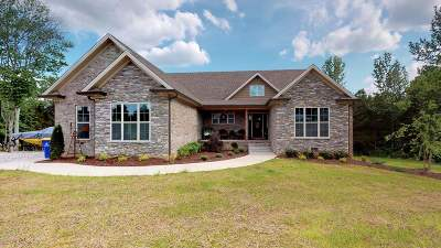 Smiths Grove Single Family Home For Sale: 173 River Birch Loop