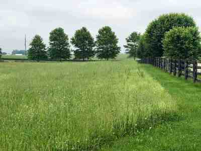 Bowling Green Residential Lots & Land For Sale: South McElwain Road