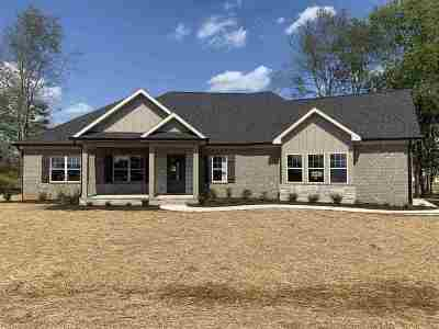 Bowling Green Single Family Home For Sale: 735 Emma Lane