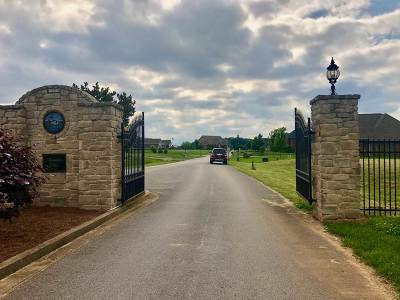 Bowling Green Residential Lots & Land For Sale: 111 Winston Way
