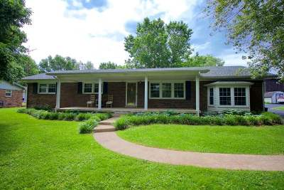 Bowling Green Single Family Home For Sale: 285 Walters Ave