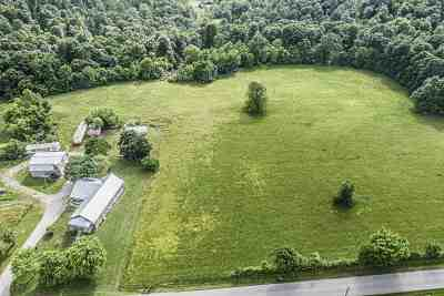 Bowling Green Residential Lots & Land For Sale: Lot 4 White Stone Quarry Road