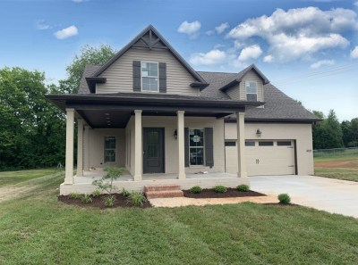 Bowling Green Single Family Home For Sale: 4219 Legacy Pointe Street