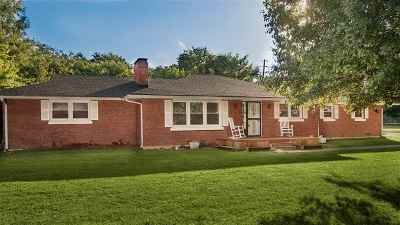 Bowling Green Single Family Home For Sale: 1833 Price Ave