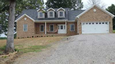 Morgantown Single Family Home For Sale: 1088 Hidden Valley Drive