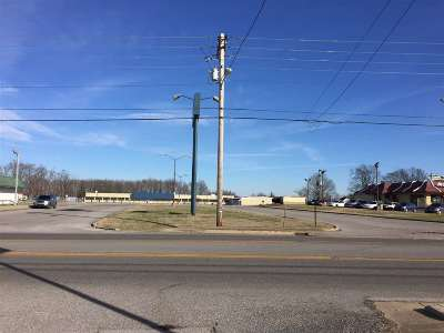 Franklin Residential Lots & Land For Sale: 832 N Main St Lot 1a