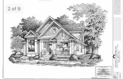 Bowling Green Single Family Home U/C-Take Backups: 351 Keystone Drive