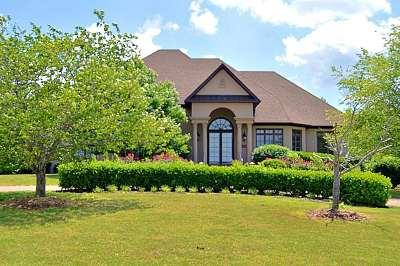 Franklin Single Family Home For Sale: 1119 Bennington Pl