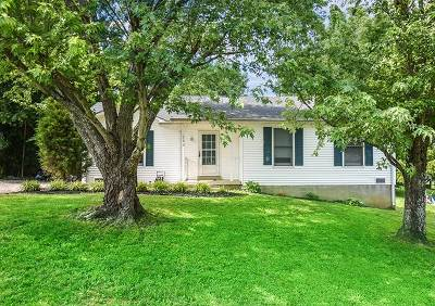 Bowling Green Single Family Home For Sale: 102 Countryside Drive