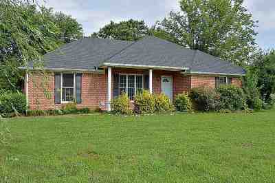 Franklin KY Single Family Home For Sale: $194,500