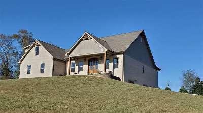 Alvaton Single Family Home For Sale: 50 Bowling Lane
