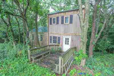 Smiths Grove Single Family Home For Sale: 569 Rocky Hill Rd