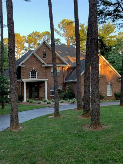 Bowling Green Single Family Home For Sale: 910 Covington Grove Blvd