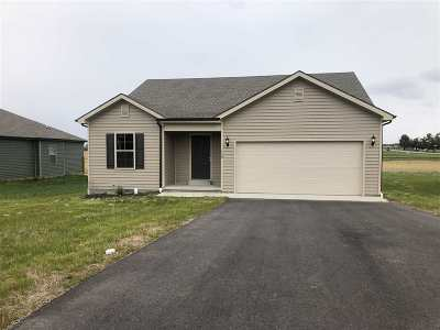 Franklin KY Single Family Home For Sale: $162,900