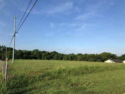 Bowling Green Residential Lots & Land For Sale: Thames Valley Way