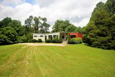 Single Family Home For Sale: 1280 Old Hartford Rd.