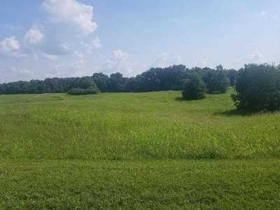 Bowling Green Residential Lots & Land For Sale: Gotts Hydro Rd
