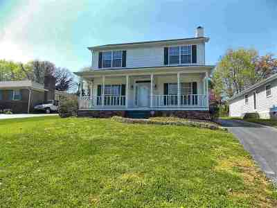 Bowling Green KY Single Family Home For Sale: $162,900