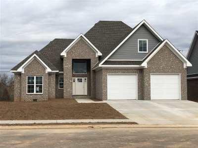 Alvaton Single Family Home For Sale: 7016 Shelton Lane