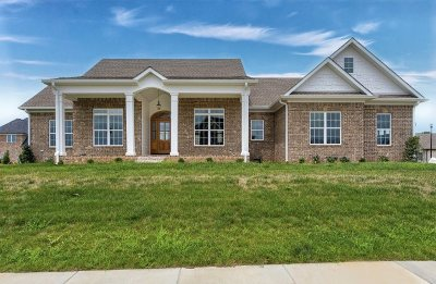 Alvaton Single Family Home For Sale: 8697 Drakes Boulevard