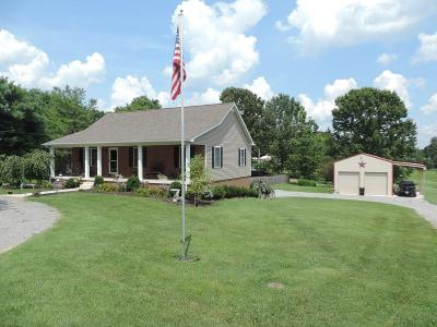 Franklin KY Single Family Home For Sale: $249,900